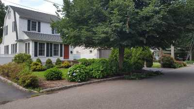 Northport Single Family Home For Sale: 43 Chestnut Cir