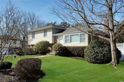 Syosset Single Family Home For Sale: 33 Narcissus Dr