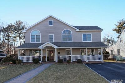 Carle Place Single Family Home For Sale: 272 Jamaica Blvd