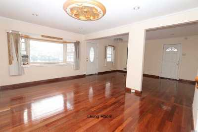 Floral Park Single Family Home For Sale: 81-03 267th St