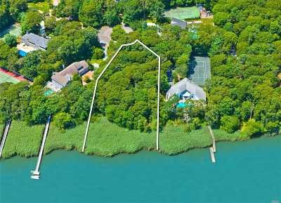 Westhampton Residential Lots & Land For Sale: 27 Fiddler Crab Trl