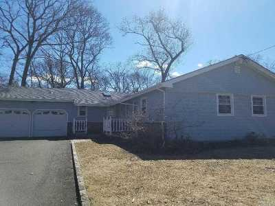 E. Setauket Single Family Home For Sale: 6 Cinderella Ln