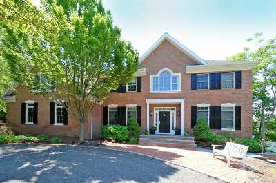 Dix Hills Single Family Home For Sale: 14 Candlewood Path