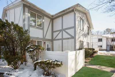 Medford Condo/Townhouse For Sale: 577 Blue Ridge Dr
