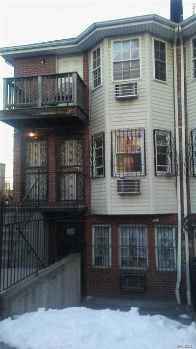 Brooklyn Multi Family Home For Sale: 339 Elton St