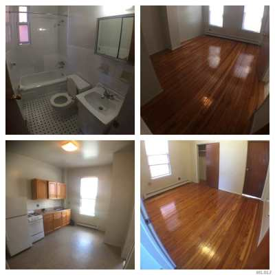 Long Island City Rental For Rent: 32-39 35th St