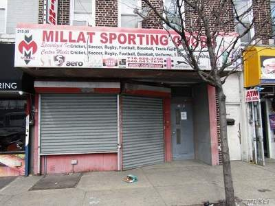 Queens Village Rental For Rent: 215-09 Jamaica Ave