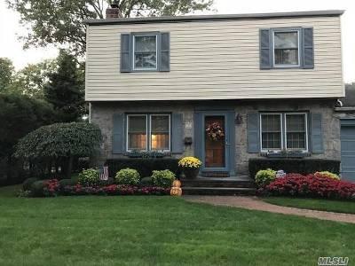 Garden City Single Family Home For Sale: 78 Monroe St