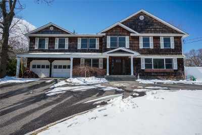 Setauket NY Single Family Home For Sale: $619,888
