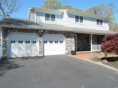 Shoreham Single Family Home For Sale: 8 Miller Ave