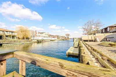 Lido Beach NY Single Family Home For Sale: $899,000