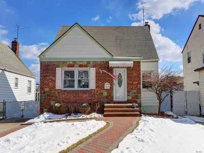 Bellerose, Glen Oaks Single Family Home For Sale: 84-17 250th St