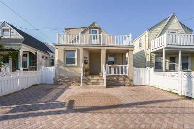 Atlantic Beach Single Family Home For Sale: 2064 Atlantic Blvd