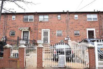 Brooklyn Single Family Home For Sale: 519 Warwick St
