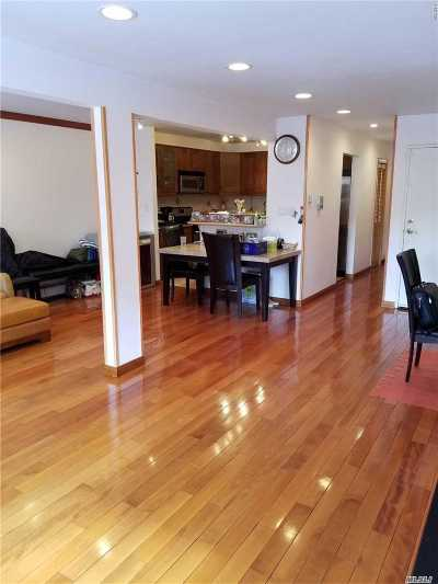 Bayside Condo/Townhouse For Sale: 220-48 64 Ave #B