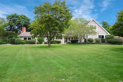 Northport Single Family Home For Sale: 2 Fleet Ct
