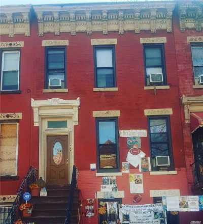 Brooklyn Multi Family Home For Sale