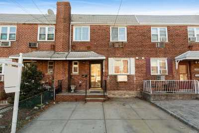 Middle Village Multi Family Home For Sale: 63-20 71st St