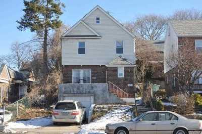 Whitestone Single Family Home For Sale: 14-11 Parsons Blvd