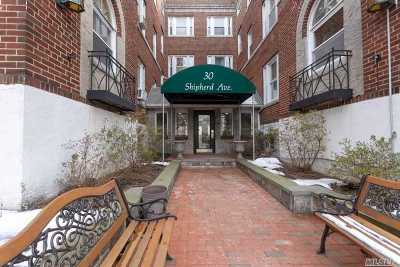 Lynbrook Co-op For Sale: 30 Shipherd Ave #5B