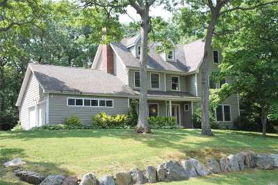 Stony Brook Single Family Home For Sale: 20 North Rd