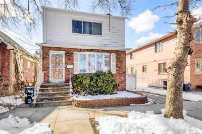 Whitestone Single Family Home For Sale: 146-36 22nd Ave