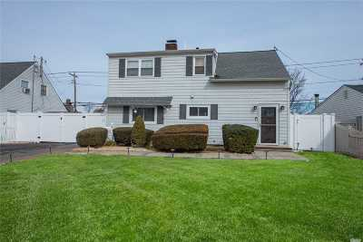 Levittown Single Family Home For Sale: 9 Blacksmith Rd