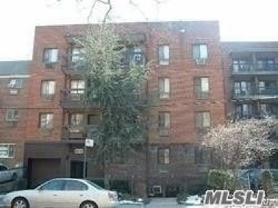 Flushing Condo/Townhouse For Sale: 140-44 34th Ave #1B