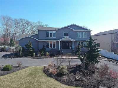 Merrick Single Family Home For Sale: 2018 Lake End Rd