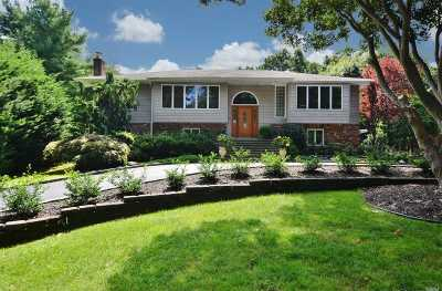 Greenlawn Single Family Home For Sale: 110 Darrow Ln