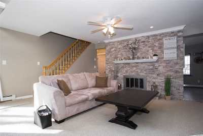 Levittown Single Family Home For Sale: 24 Mallard Rd
