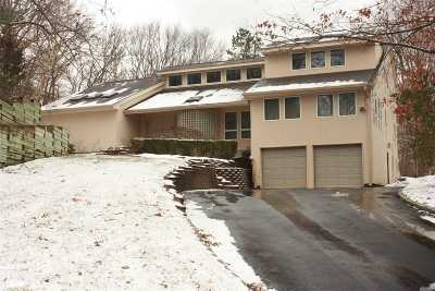 Dix Hills Single Family Home For Sale: 12 Deanna Ct
