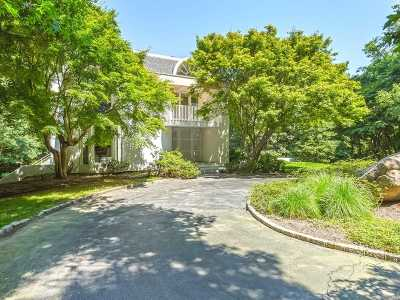 Nissequogue Single Family Home For Sale: 9 Pheasant Run