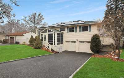 Smithtown Single Family Home For Sale: 9 Mulberry Dr