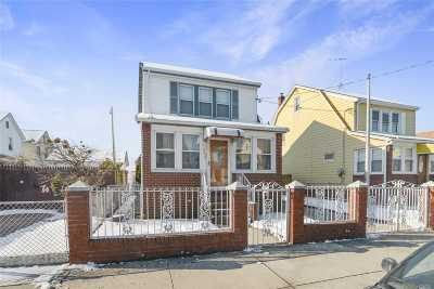 Queens Village Single Family Home For Sale: 220-16 103rd Ave