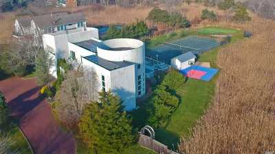 Westhampton Single Family Home For Sale: 12 Bay Meadow Ln