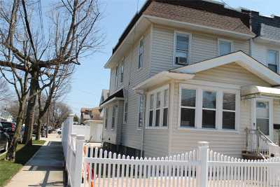 Queens Village Single Family Home For Sale: 92-81 222nd Street