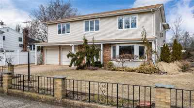 Single Family Home For Sale: 1961 Melthew Ct