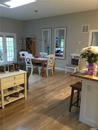Southampton NY Multi Family Home For Sale: $1,150,000