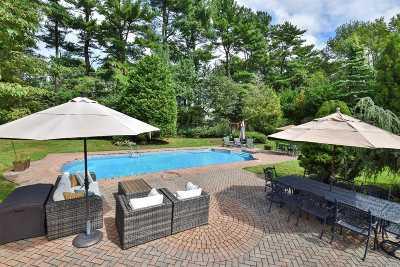 Huntington Single Family Home For Sale: 3 Rocklyn Ct