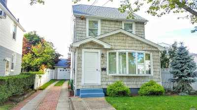 Williston Park Single Family Home For Sale: 11 Henry St