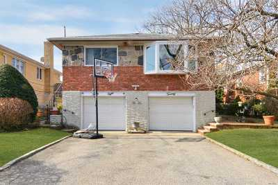 Bayside Single Family Home For Sale: 38-20 222 St