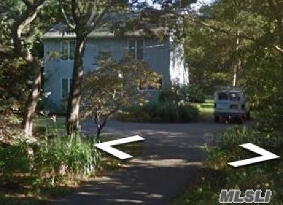 Hampton Bays Single Family Home For Sale: 85 Bellows Terrace