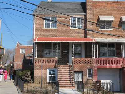 Queens Village Multi Family Home For Sale: 88-01 208th St