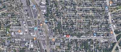 Wantagh Commercial For Sale: 2087-2095 Wantagh Ave