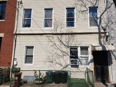 Long Island City Multi Family Home For Sale: 51-28 35th St
