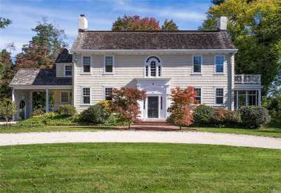 Huntington Single Family Home For Sale: 459 W Main St