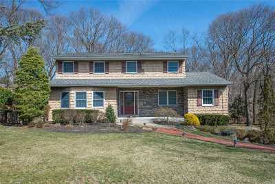 Smithtown Single Family Home For Sale: 59 Neil Dr