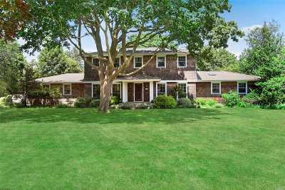Quogue Single Family Home For Sale: 58 Quogue St