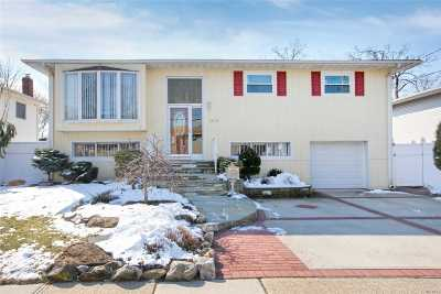 Bellmore Single Family Home For Sale: 2676 Arthur Ln